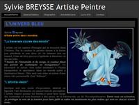 Sylvie BREYSSE Artiste Peintre